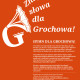 PLAKAT Hymn dla Grochowa